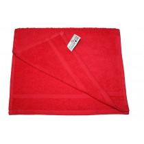 Detský uteráčik červený