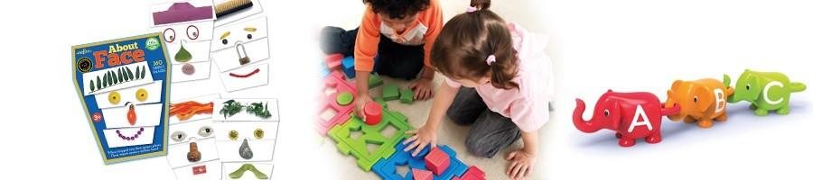 Didaktické hračky a pomôcky