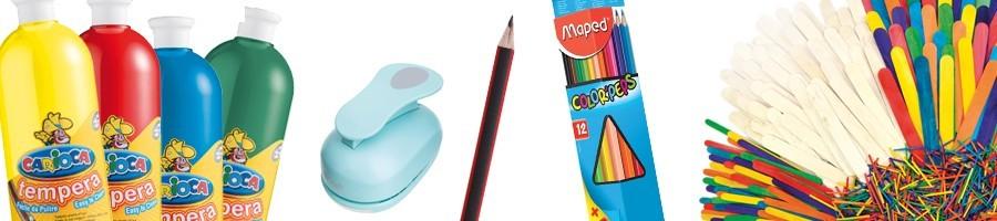 Dekoračné a kreatívne dieliky